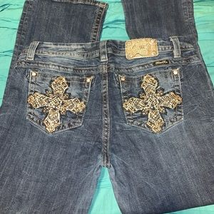 Miss Me Jeans size 33